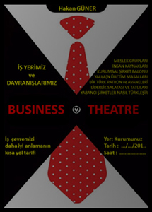 Business Theatre